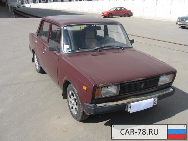 ВАЗ 2105 Санкт-Петербург