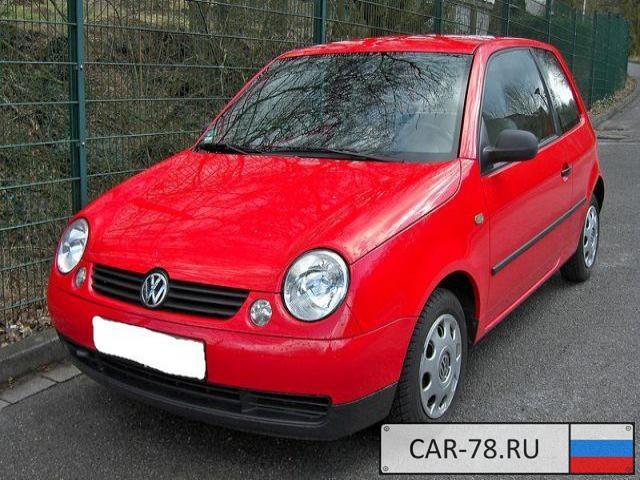 Volkswagen Lupo Санкт-Петербург