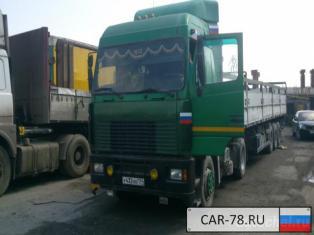 МАЗ 5440А5 Челябинск
