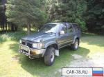 Toyota Hilux Москва