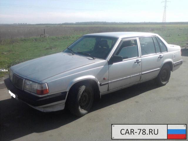 Volvo 940 Санкт-Петербург