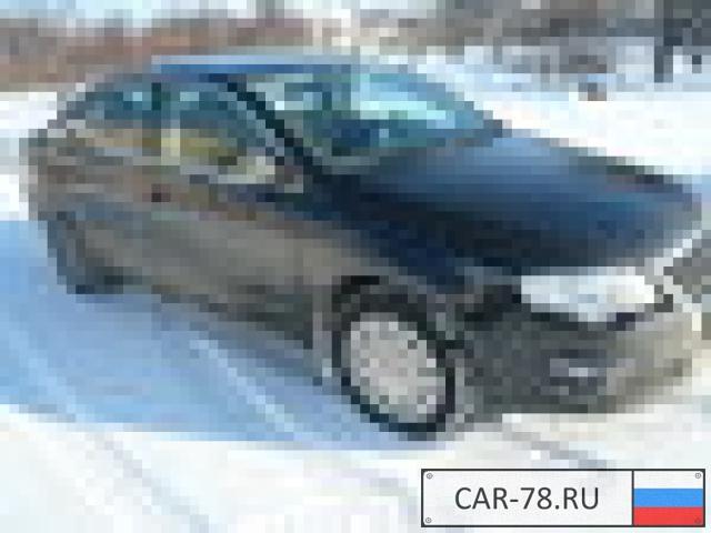 Volkswagen Passat Липецкая область