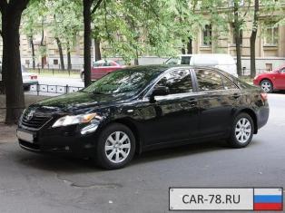 Toyota Camry Московская область