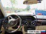 Mercedes-Benz GLK-class Москва
