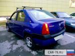 Renault Logan Санкт-Петербург