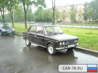 ВАЗ 2103 Санкт-Петербург