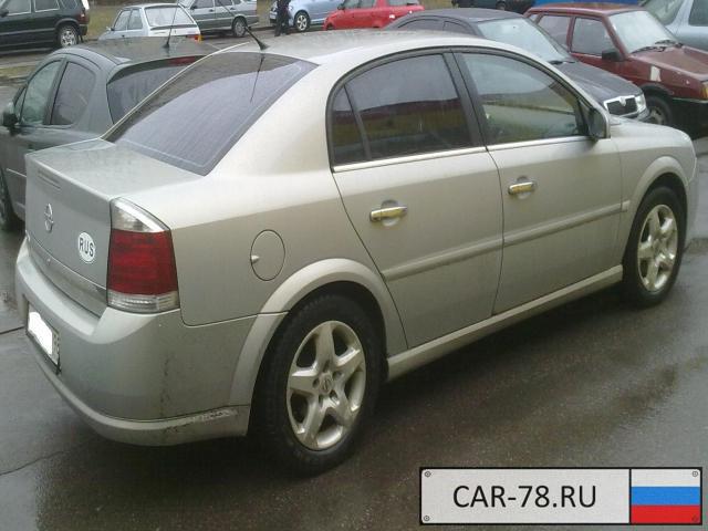 Opel Vectra Самарская область