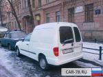 Volkswagen Caddy Санкт-Петербург