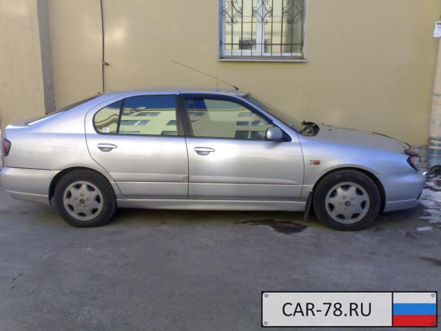 Nissan Primera Самарская область