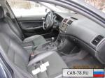 Honda Accord Смоленск