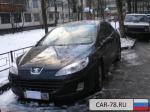 Peugeot 407 Санкт-Петербург