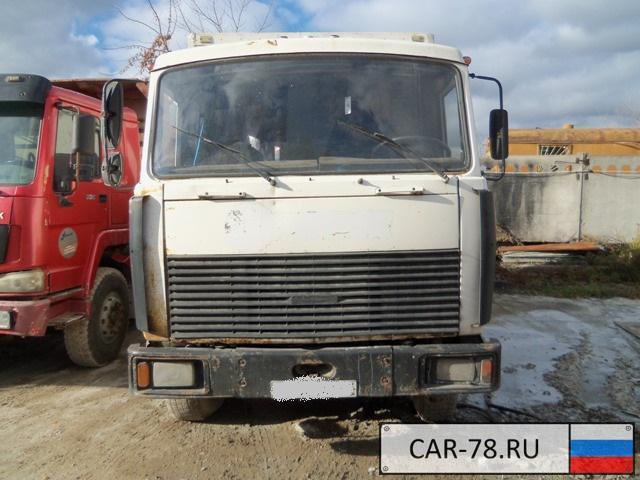 МАЗ 54329 Москва