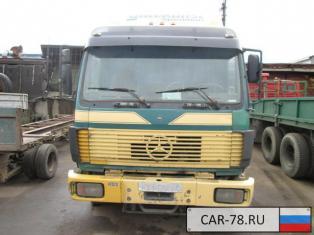 Mercedes-Benz 2435 Санкт-Петербург