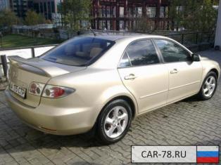 Mazda 6 Свердловская область