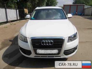 Audi Q5 Москва