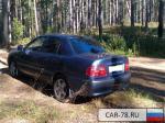 Mitsubishi Carisma Санкт-Петербург